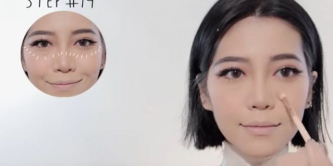 Πώς θα αποκτήσεις ένα ανοιξιάτικο ελαφρύ μακιγιάζ